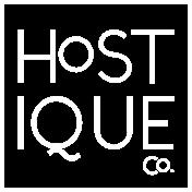 Hostiqueco Logo